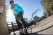 Doing Segway Tours in L.A. Los Angeles California United States