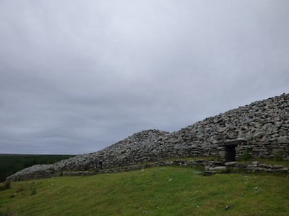 Camster Cairns Occumster  United Kingdom