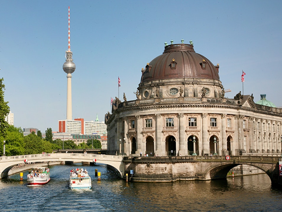 Museumsinsel | Museum Island Berlin  Germany