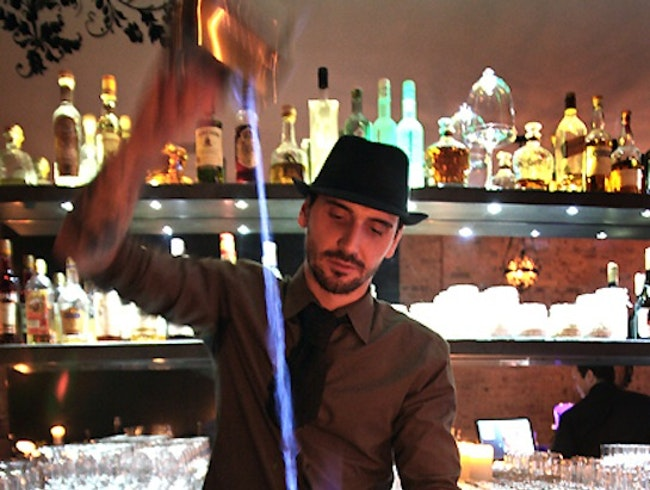 Mixology Bar, Toronto