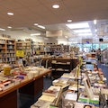 Labyrinth Books Princeton New Jersey United States
