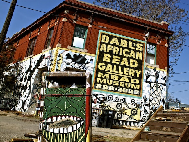 Learn about African Culture in Detroit