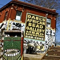 MBAD's African Bead Museum Detroit Michigan United States