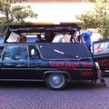 Hearse Tours Savannah Georgia United States