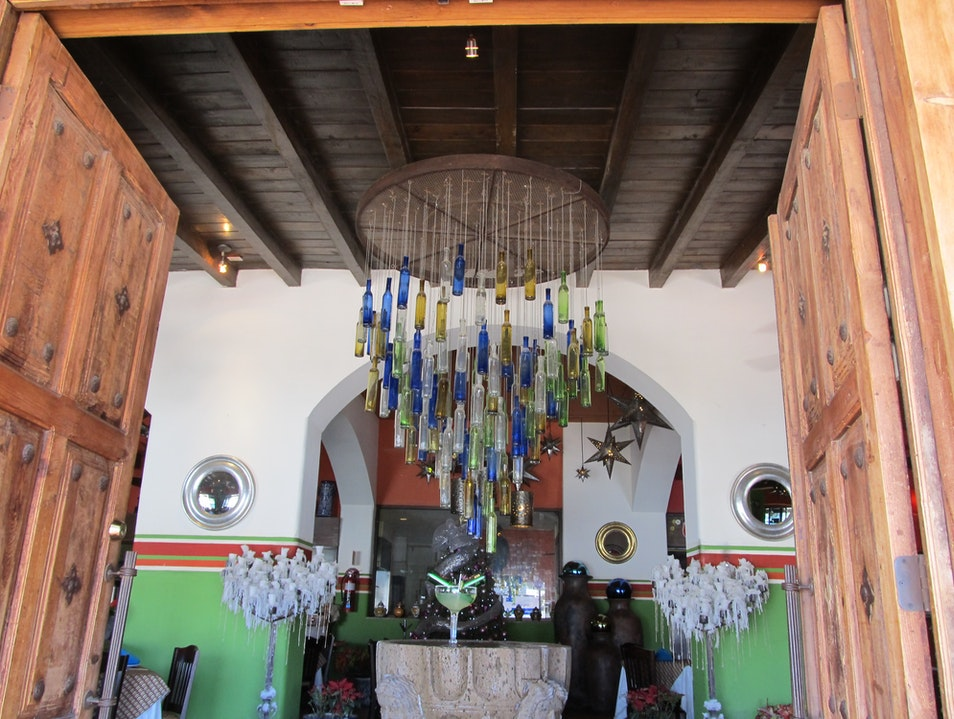 Hearty Mexican Breakfast in Cabo Cabo San Lucas  Mexico