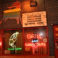 Billy Goat Tavern Chicago Illinois United States