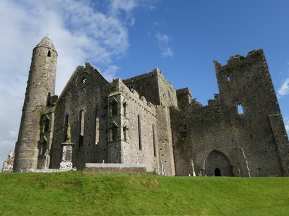 Rock of Cashel South Tipperary  Ireland