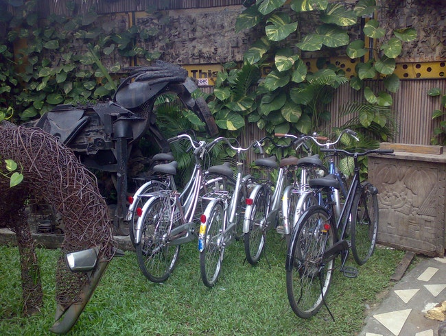 Lagos Bike-Share