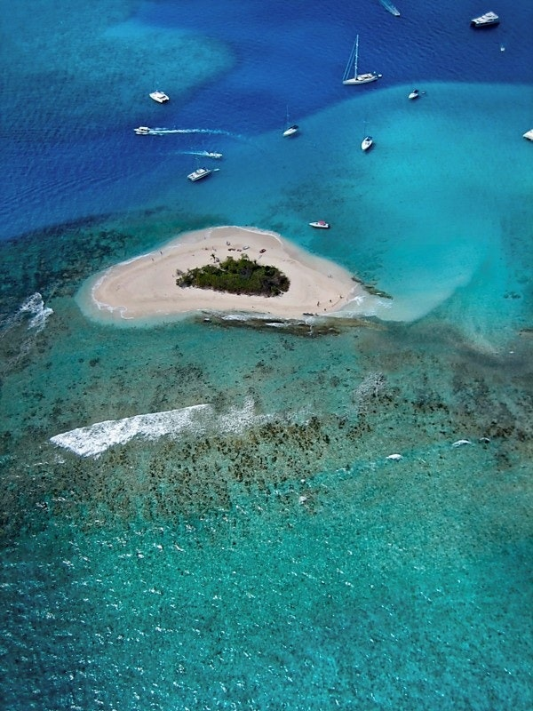 The Best Secluded Shores of the Caribbean