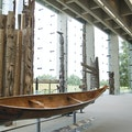 Museum of Anthropology Vancouver  Canada