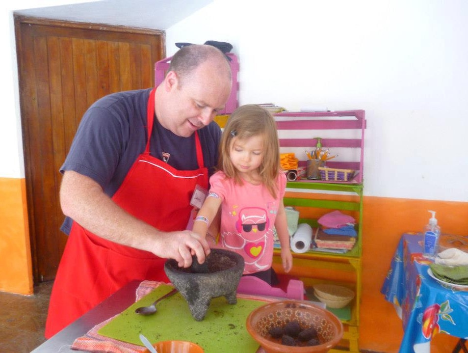 Learn About Mexican Culture With a Hands on Cooking Experience