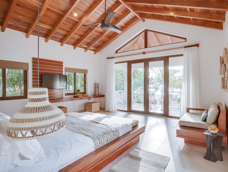 Rest in Luxury at Belize's Naïa Resort and Spa