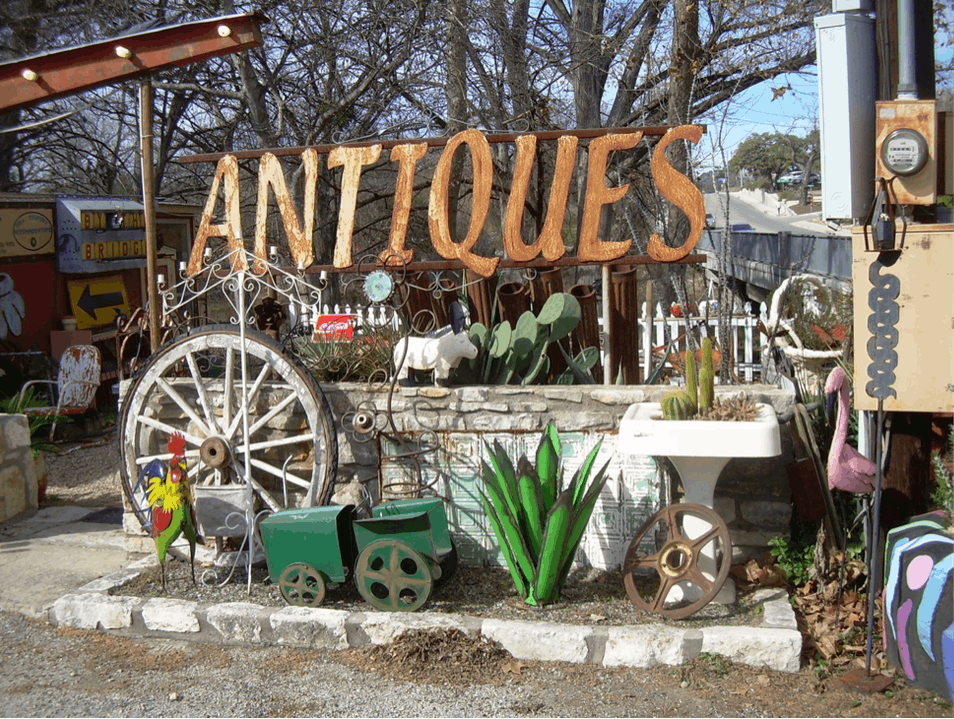 Artists' Haven Wimberley Texas United States