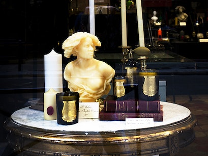 Cire Trudon Paris  France