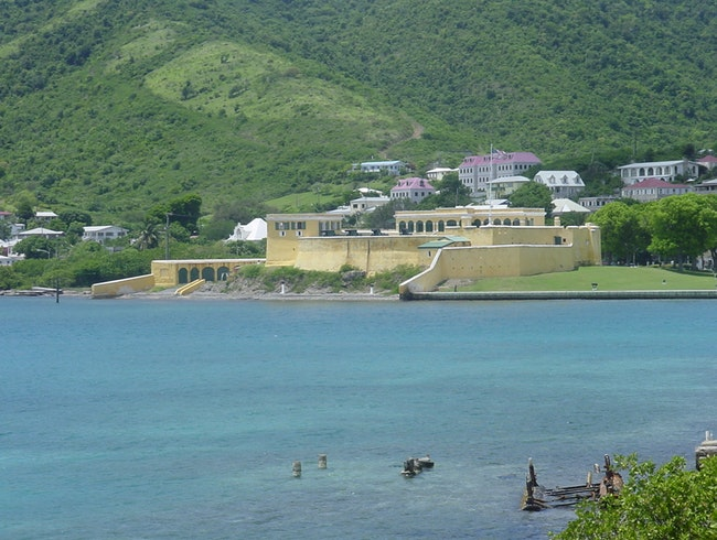 Things to do in Christiansted