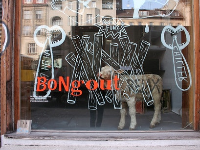 Bongoût Gallery Berlin  Germany