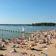 Wannsee | Wannsee Lake