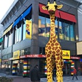LEGOLAND® Discovery Center Boston Somerville Massachusetts United States
