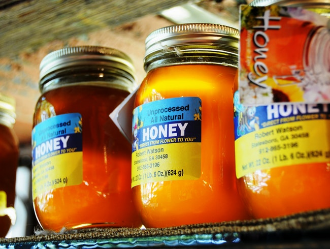 Sweet Southern Honey