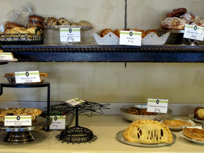 Freeport Bakery Sacramento California United States