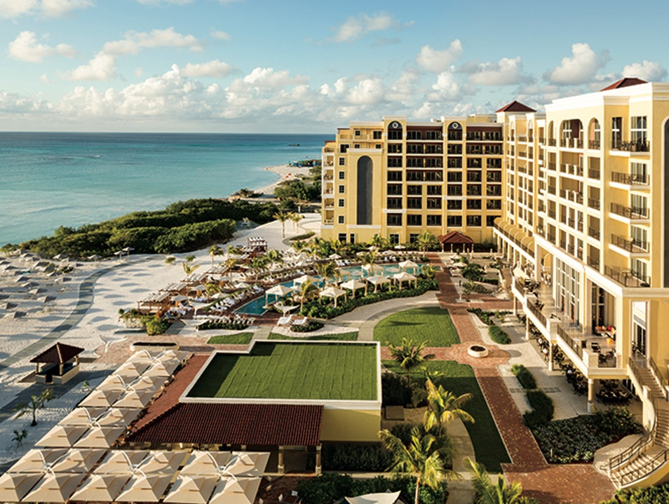 The Ritz-Carlton, Aruba Noord  Aruba