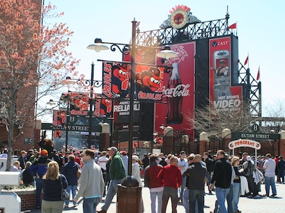 Oriole Park at Camden Yards Baltimore Maryland United States