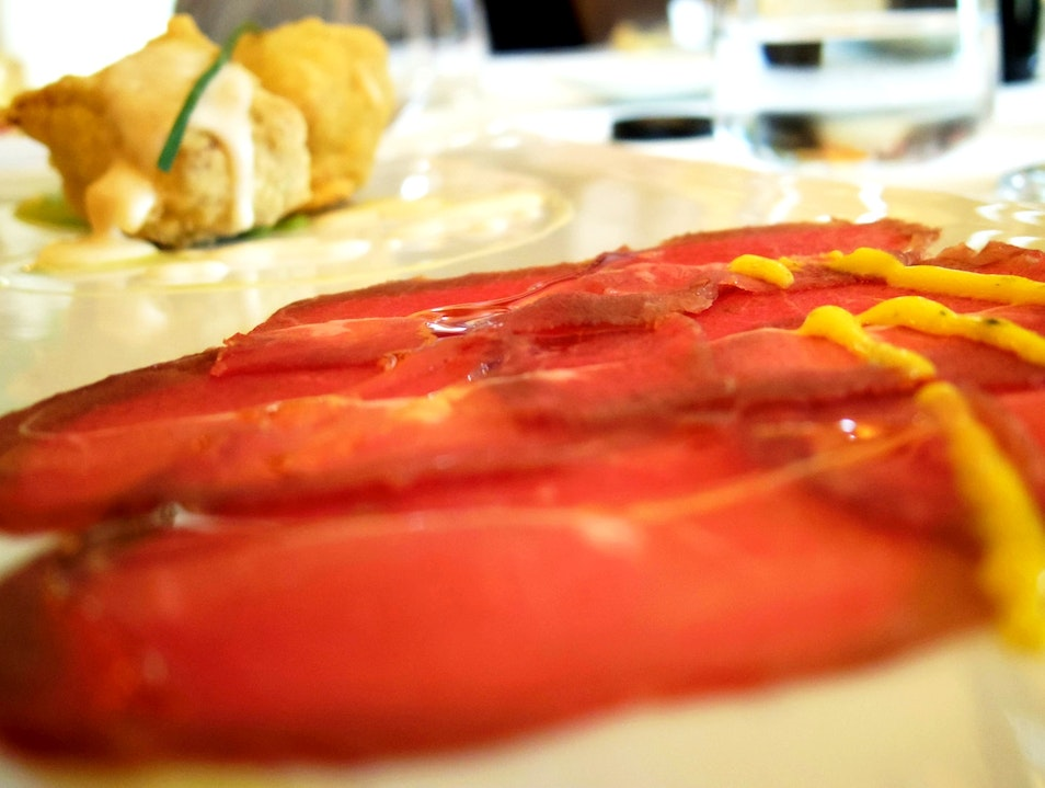 Traditional Flavors in Modern Cuisine