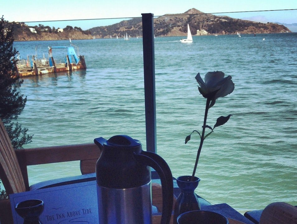 Inn With A View Sausalito California United States