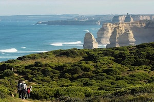 Twelve Apostles Lodge Walk, Victoria
