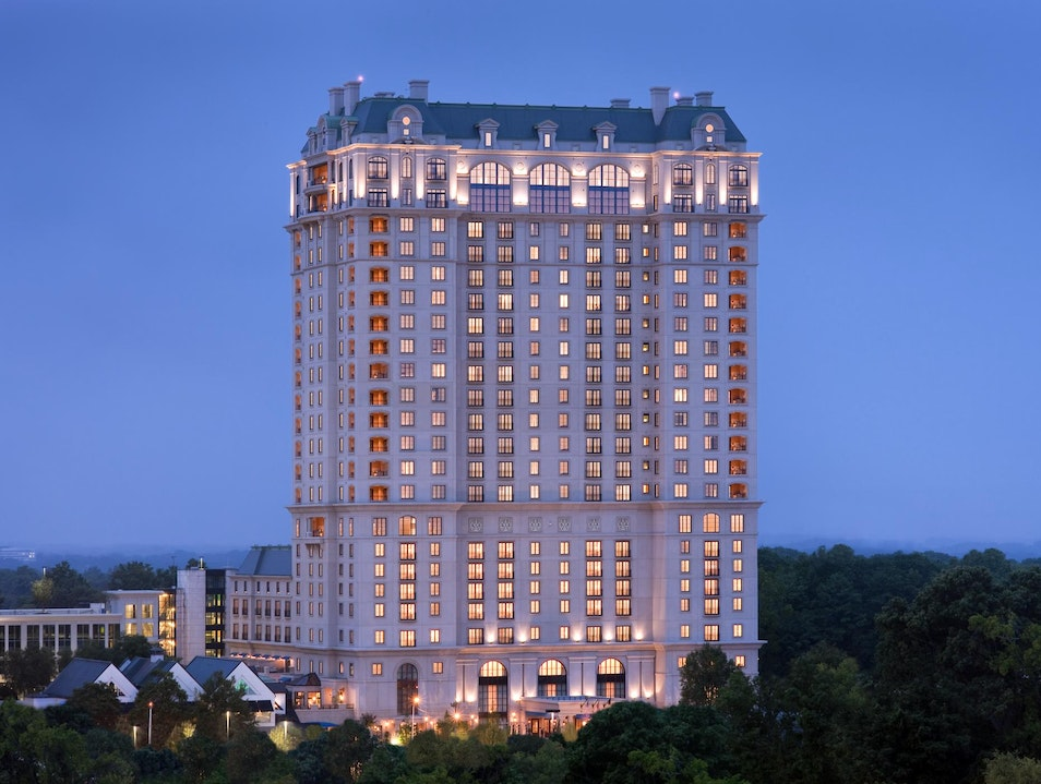 The St. Regis Atlanta Atlanta Georgia United States