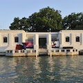 Peggy Guggenheim Collection Venice  Italy