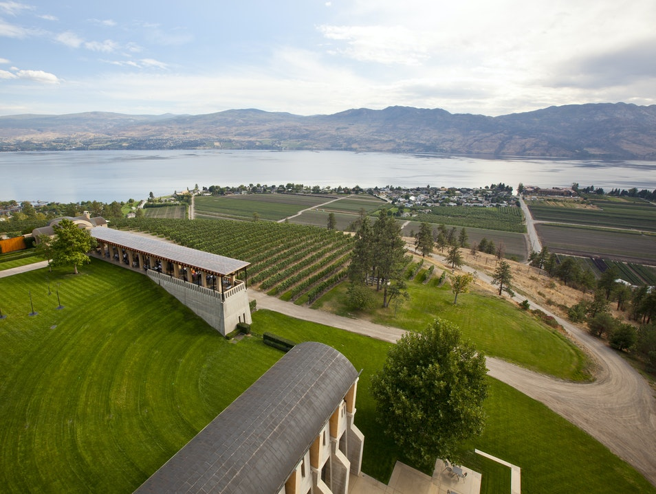 Best Cellars West Kelowna  Canada