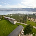 Mission Hill Winery West Kelowna  Canada