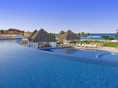 The St. Regis Punta Mita Resort: Remède Spa Punta de Mita  Mexico