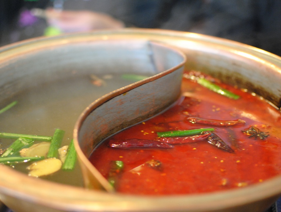 Dine on Classic Northern Chinese Cuisine in the Outer Sunset