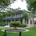 King William Historic District San Antonio Texas United States