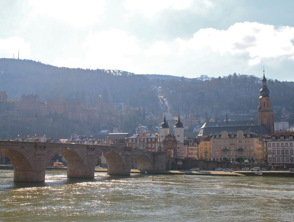 The right approach to Heidelberg