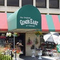 Gino's East Chicago Illinois United States