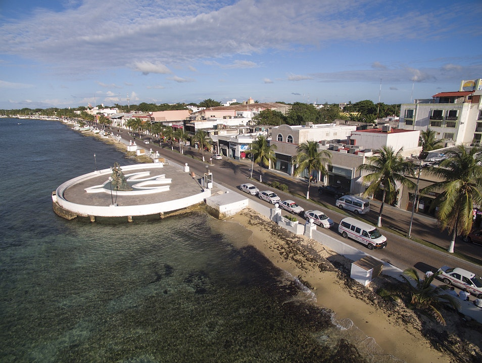 Accommodations for Every Style Cozumel