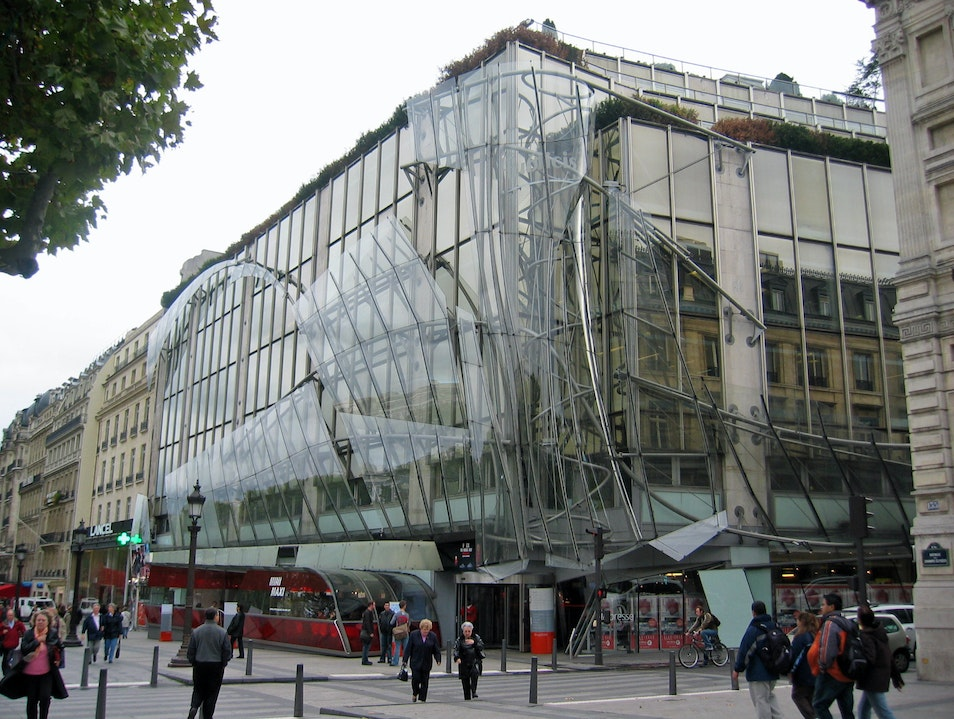 More Than Just a Drugstore  Paris  France