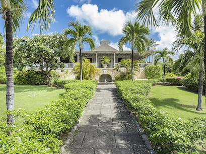 The Cotton House Mustique
