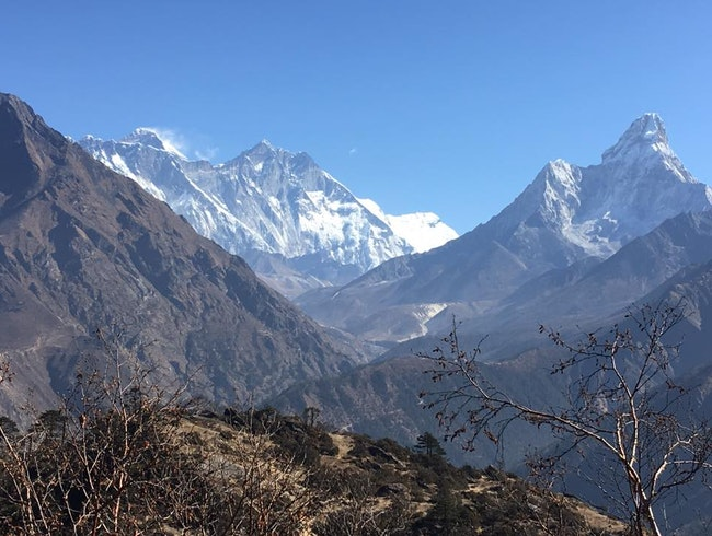 Nepal Tour and Everest trekking Adventures