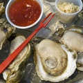 Fishbones Oyster Bar & Grill Charlottetown  Canada
