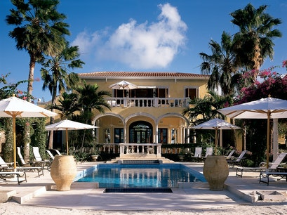 Jumby Bay, A Rosewood Resort Saint George  Antigua and Barbuda