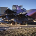 Hotel Marqués de Riscal, a Luxury Collection Hotel, Elciego Elciego  Spain
