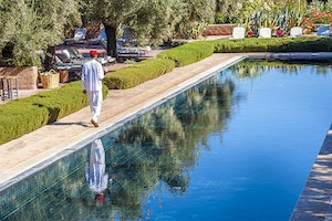 Great Swimming Pools in Marrakech