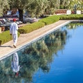 Swimming pools Marrakech  Morocco