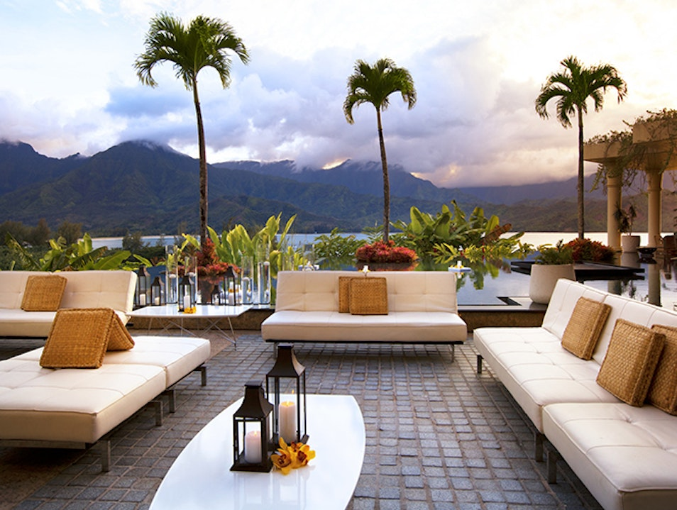 Princeville Resort Kauaii  Hawaii United States