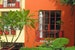 Stay at the Charming Red Tree House Mexico City  Mexico