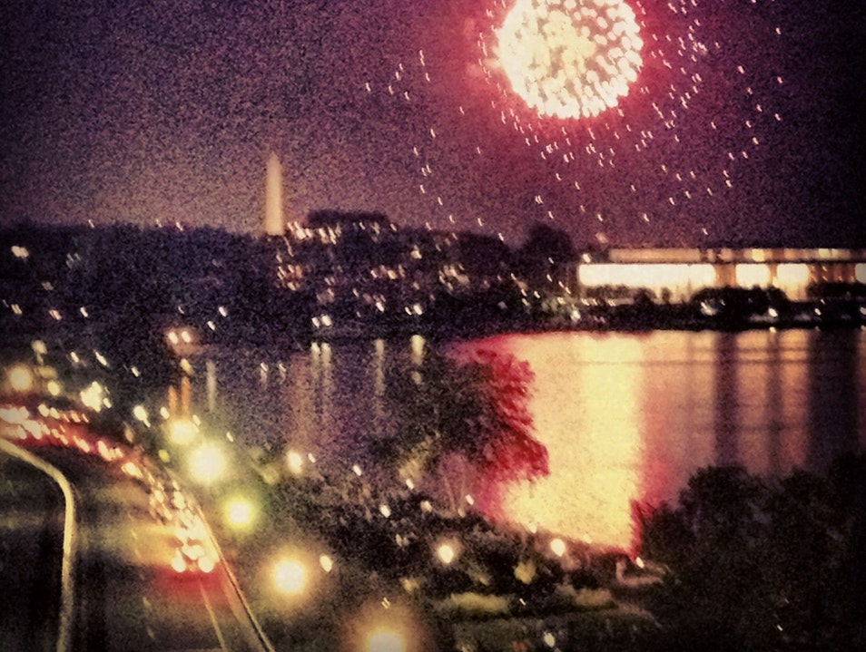 4th Of July Washington, D.C. District of Columbia United States